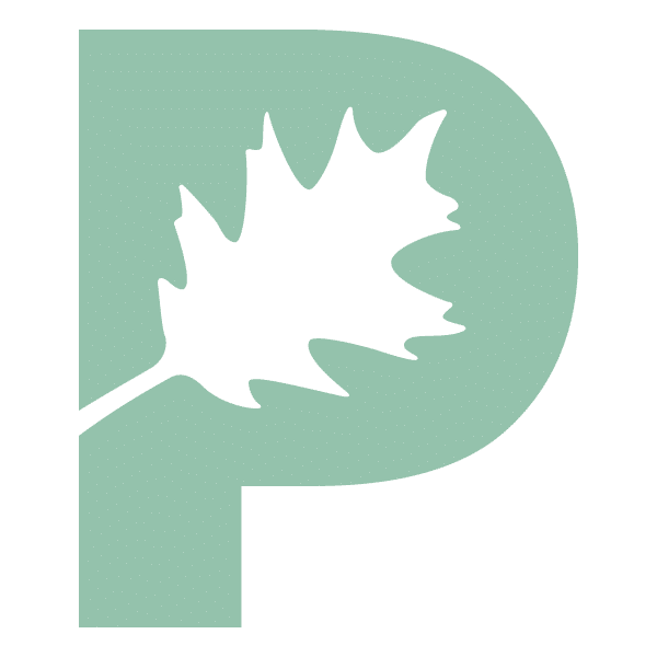 Green Pittsburgh Parks Conservancy P icon