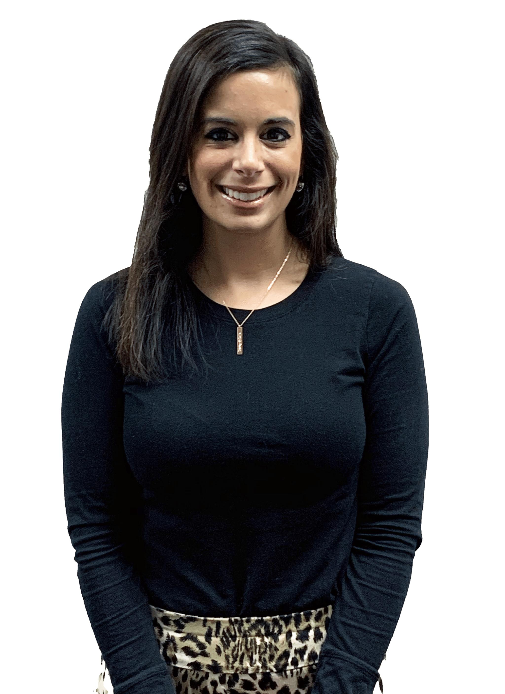 Staff image of Alana Wenk