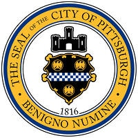 Seal of City of Pittsburgh