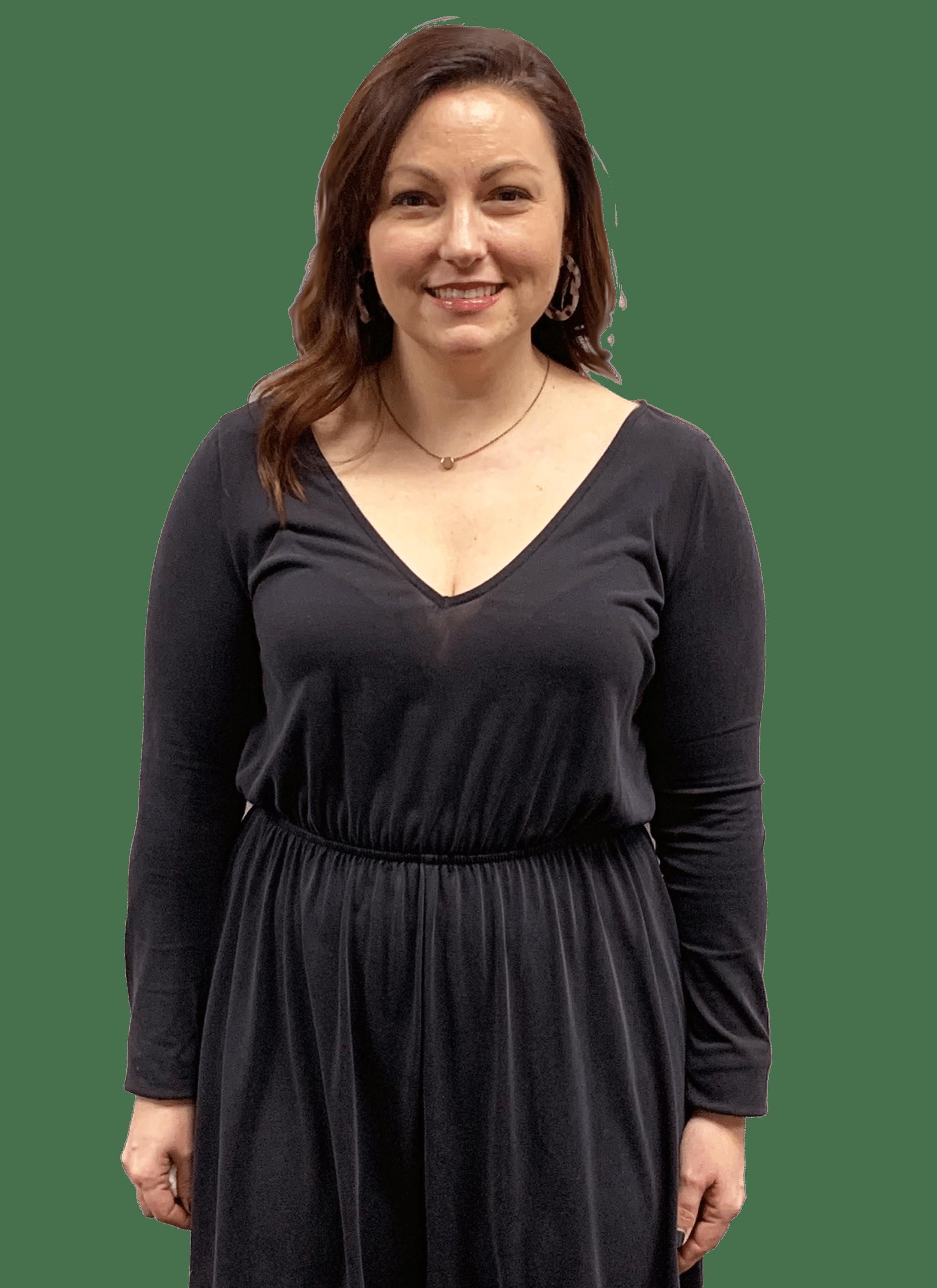Staff image of Julie