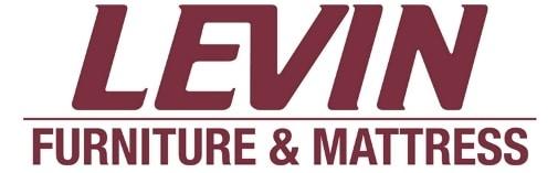 Levin Furniture and Mattress Logo