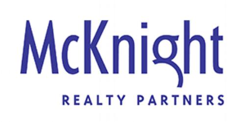 McKnight Realty Logo