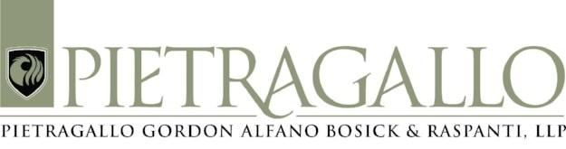 Pietragallo Logo