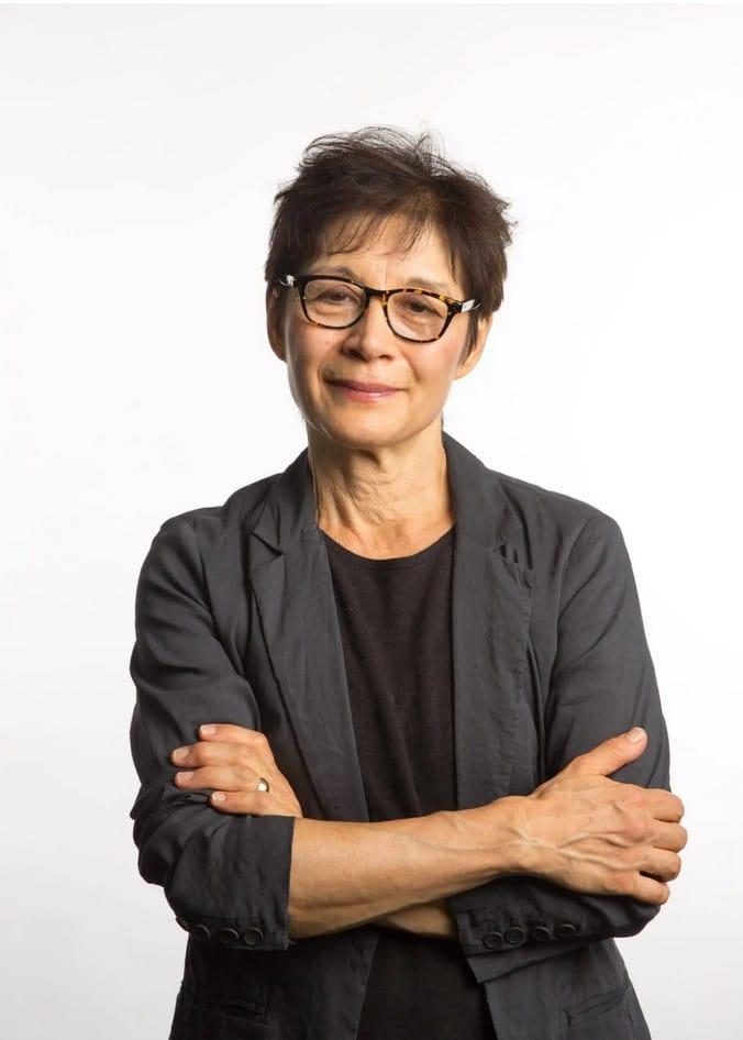 Staff image of Arlene