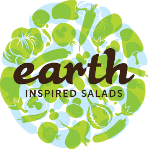 Earth Inspired Salads logo