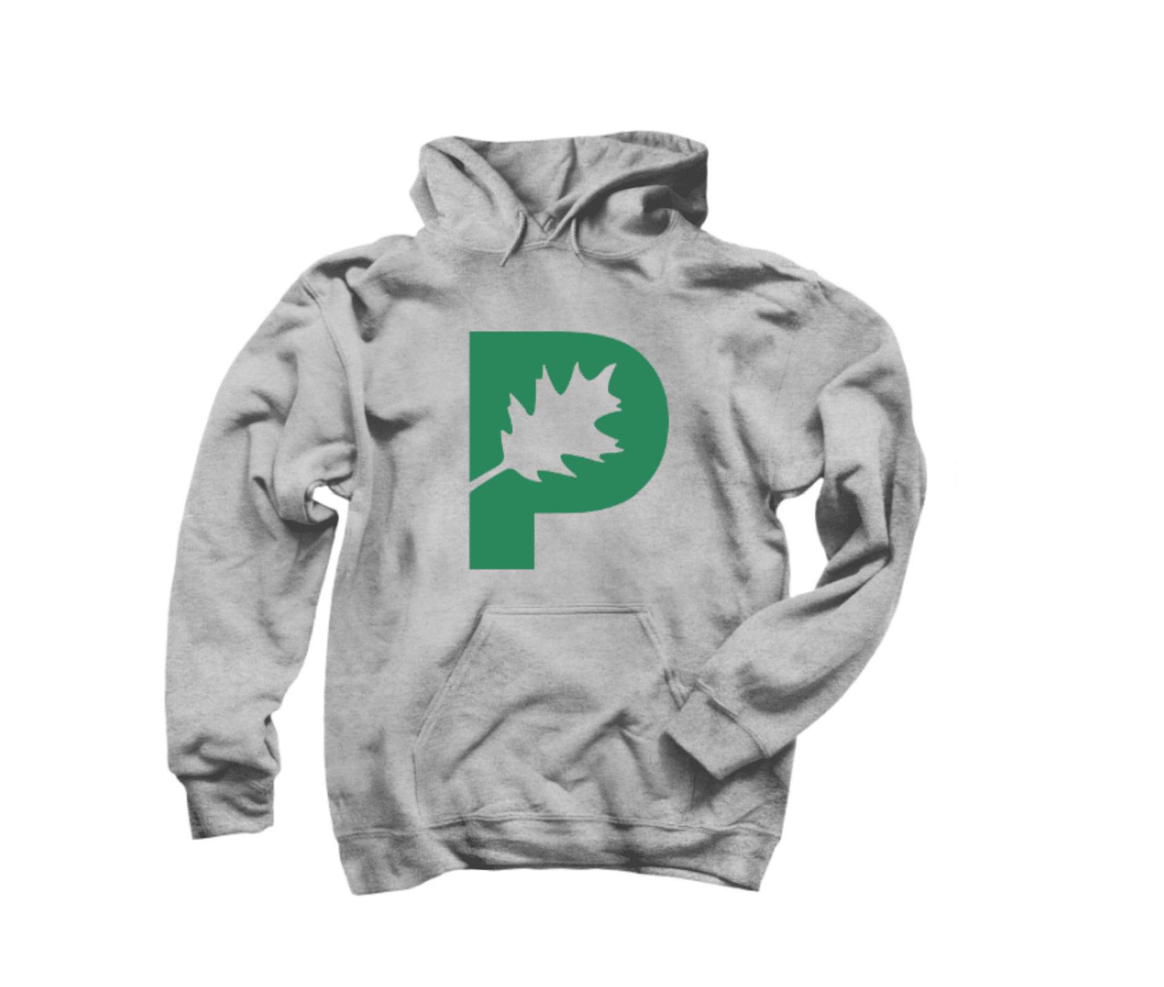 Pittsburgh parks Conservancy hoodie