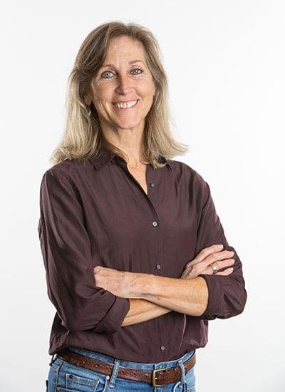 Staff photo of Lydia Konecky