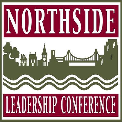 Northside Leadership Conference logo