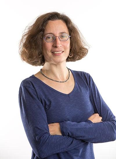 Staff photo of Jen Schnakenberg