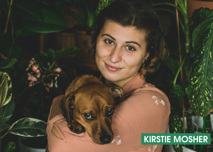 Kirstie Mosher, PPC Intern