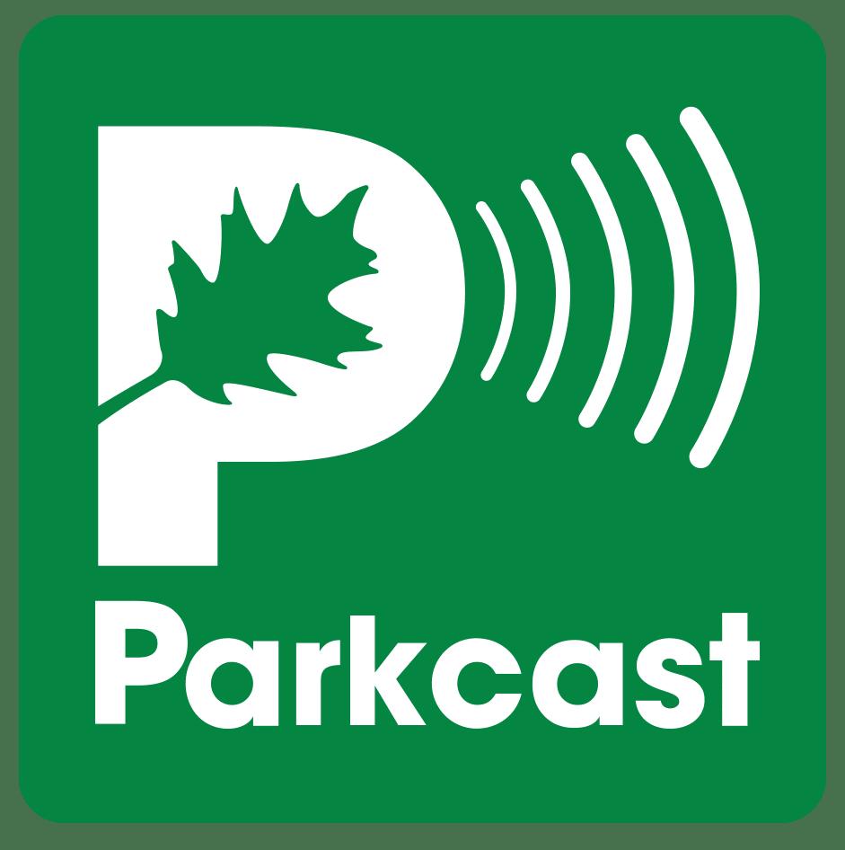 Parkcast Logo