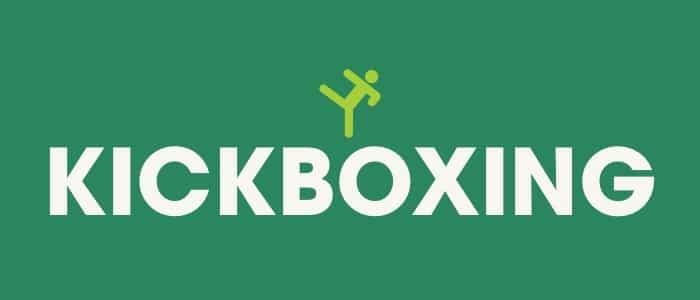 Kickboxing Header