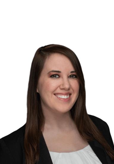 Headshot of Kayla Seifert