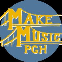 Make Music Pittsburgh icon