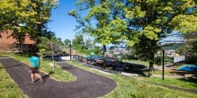 August Wilson Park