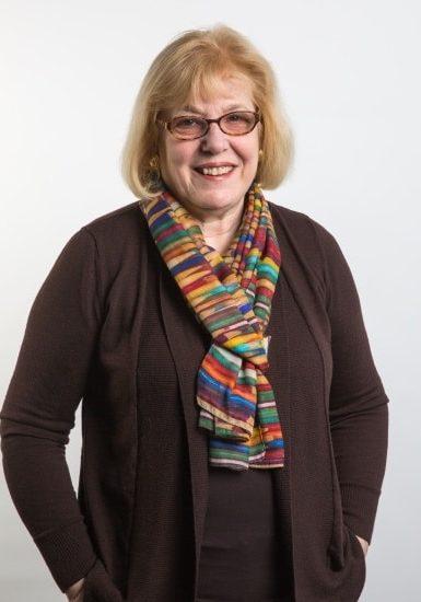 Staff photo of Meg Cheever