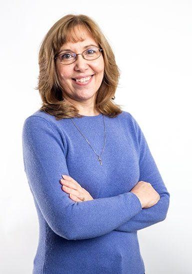 Staff photo of Joycebeth Collier
